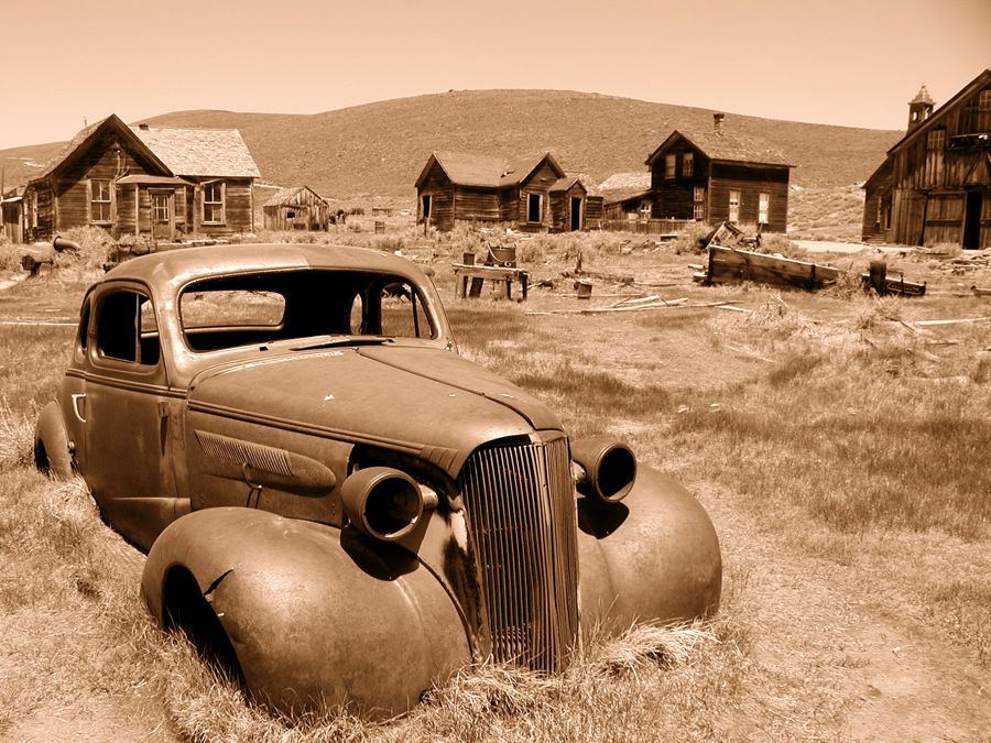 1937 chevy bodie ghost town1